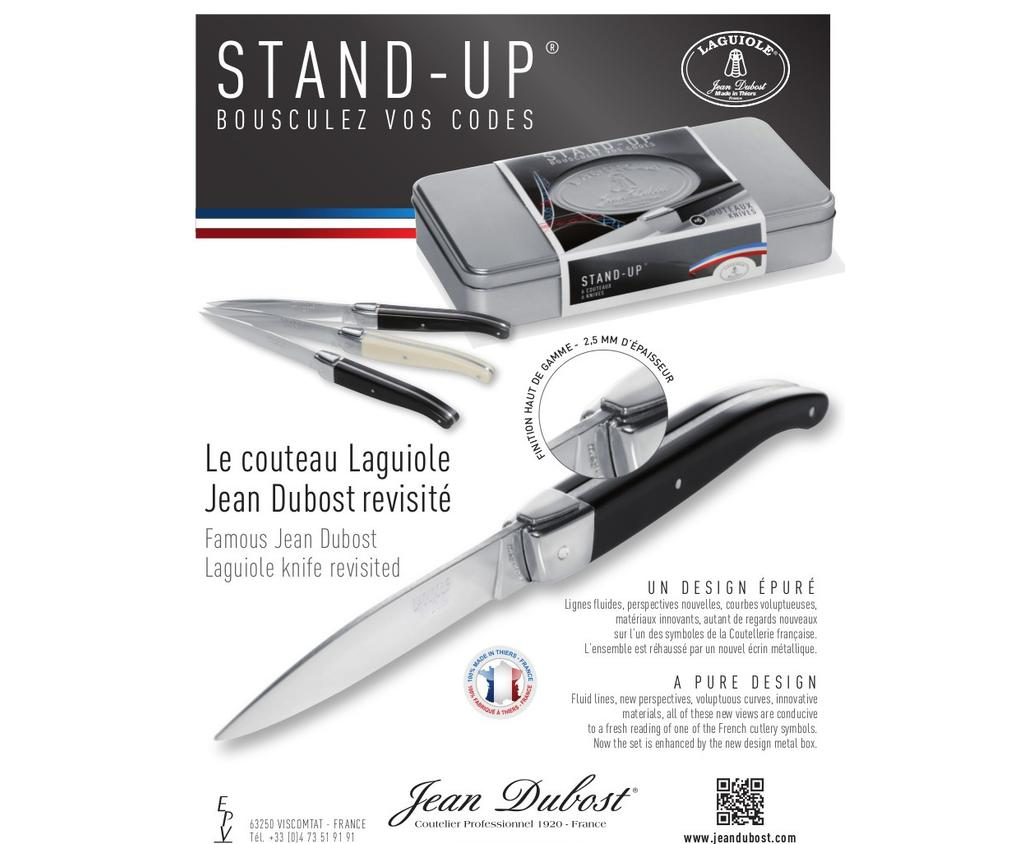 Jean_Dubost_Laguiole_Stand_up_fabrication_francaise