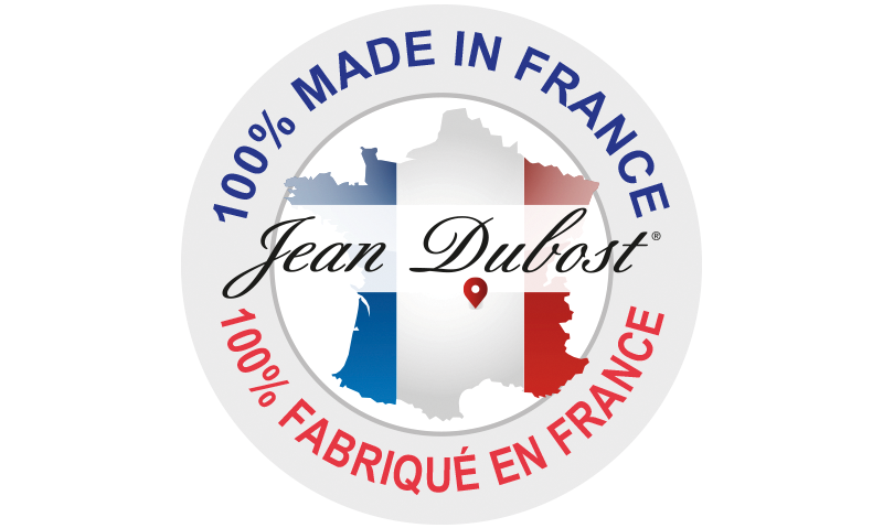 Jean Dubost une fabrication locale
